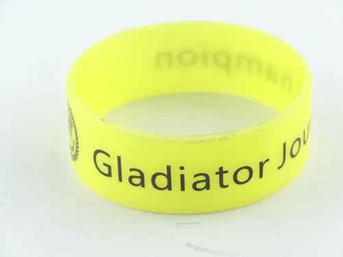 Contact us to buy Silicone bracelet, expand your business promotion