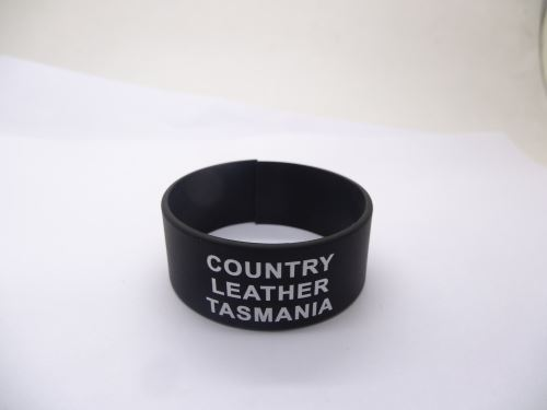 silicone wristbands plain