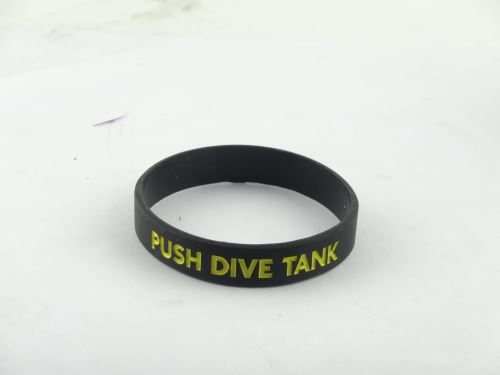 wholesale rubber wristbands
