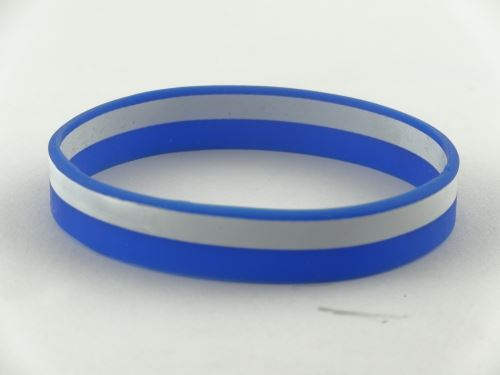 How to make UV wristbands?