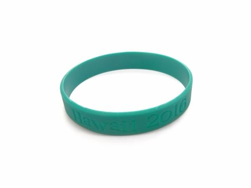How do I look for silicone bracelet factory?