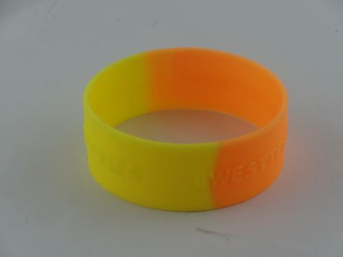 Where the silicone bracelet quality is best
