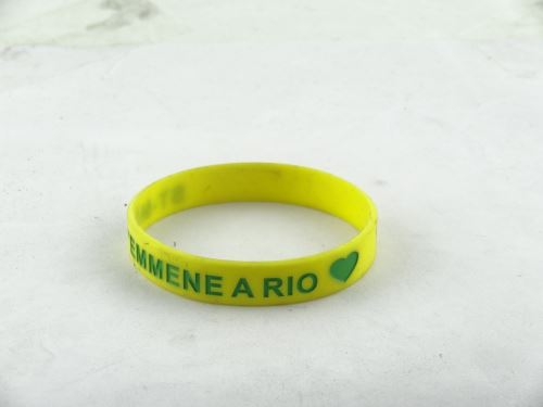 Silicone wristbands contact factory