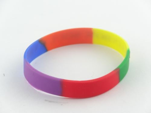 rubber bands for bracelets for sale