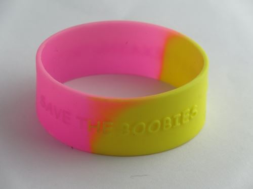 silicone wristbands sports