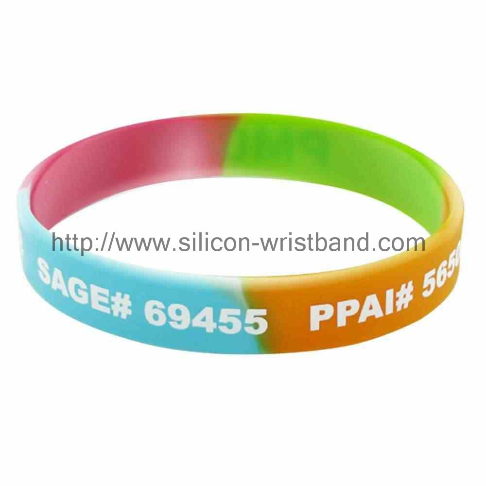 silicone wristbands india online
