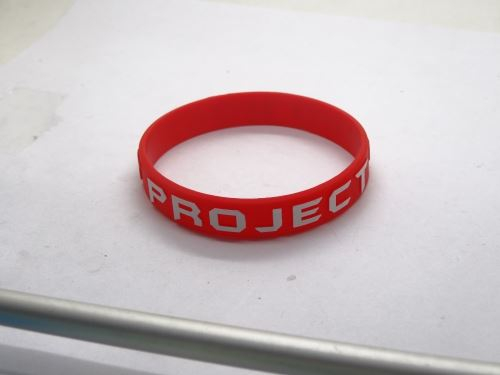 How to contact the factory China silicone wristbands