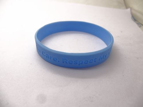 personalised tyvek wristbands