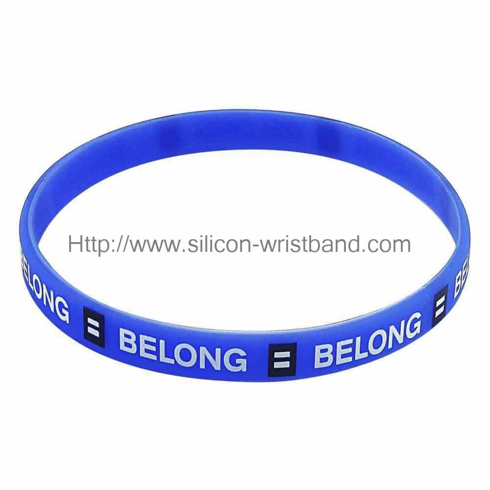 message bands