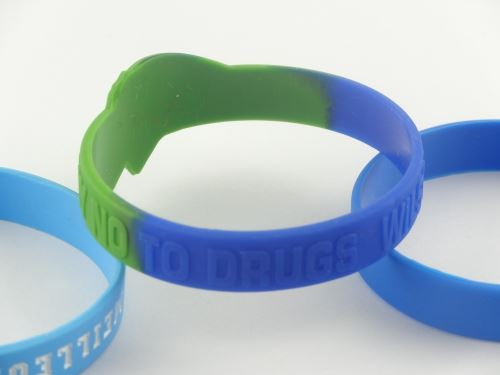 customize your own wristband