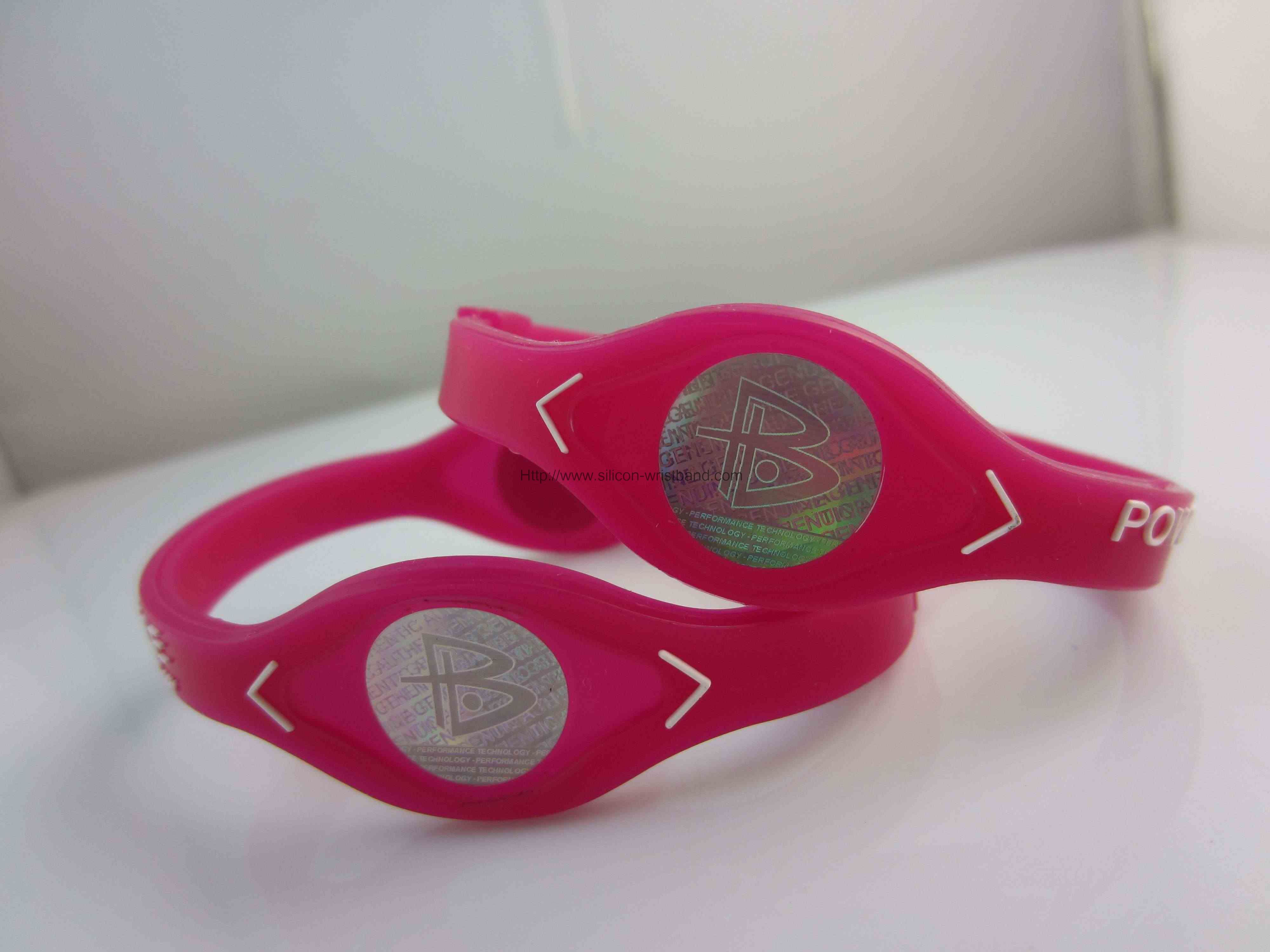silicone bracelets games