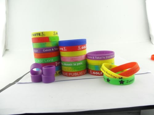 wristband design your own