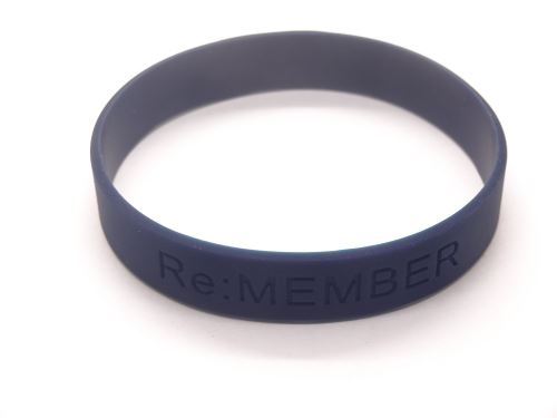 personalised silicone wristbands uk