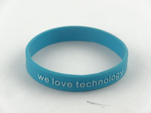 where to buy silicone bracelets in stores