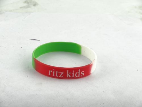 silicone wristbands 200 free
