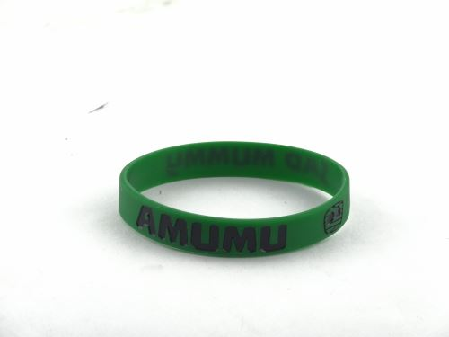 silicone wristbands seattle