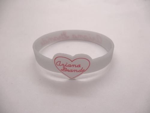 silicone bracelets cheap custom