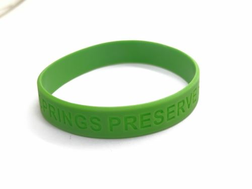 Why silicone wristbands for basketball?
