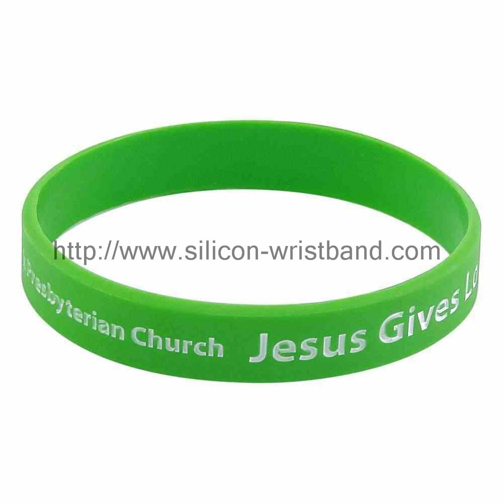 cancer wrist band