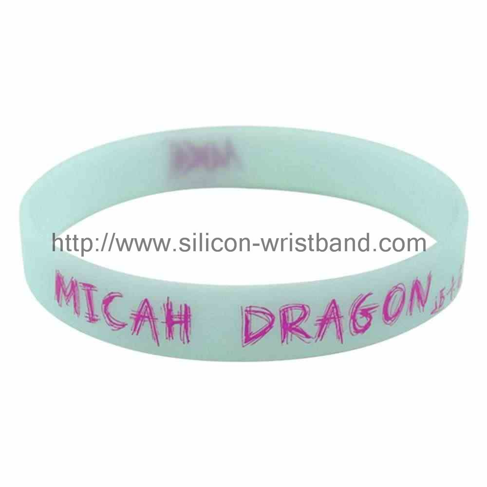 Silicone wristbands Chinese wholesalers contact