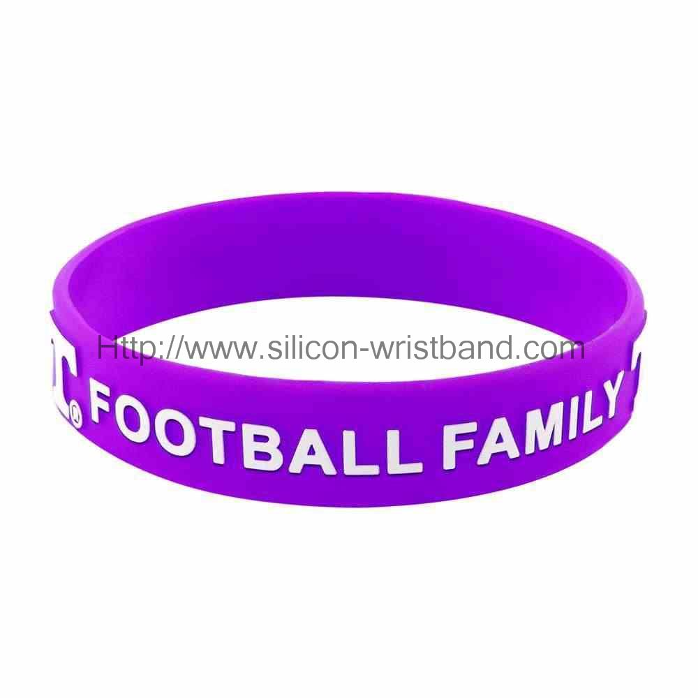 rubber wristbands wholesale