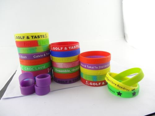 weighted wristbands