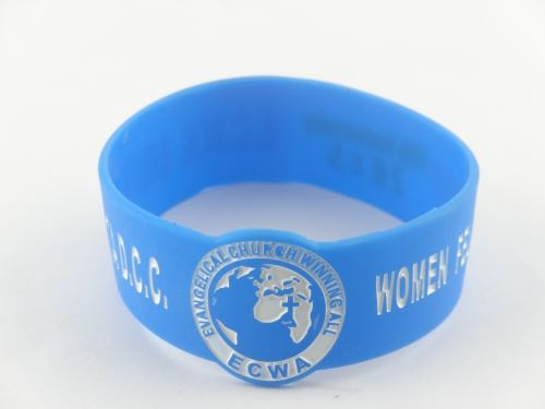 athletic silicone wristbands
