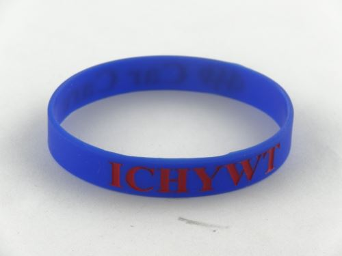 fundraiser bracelets silicone wristbands