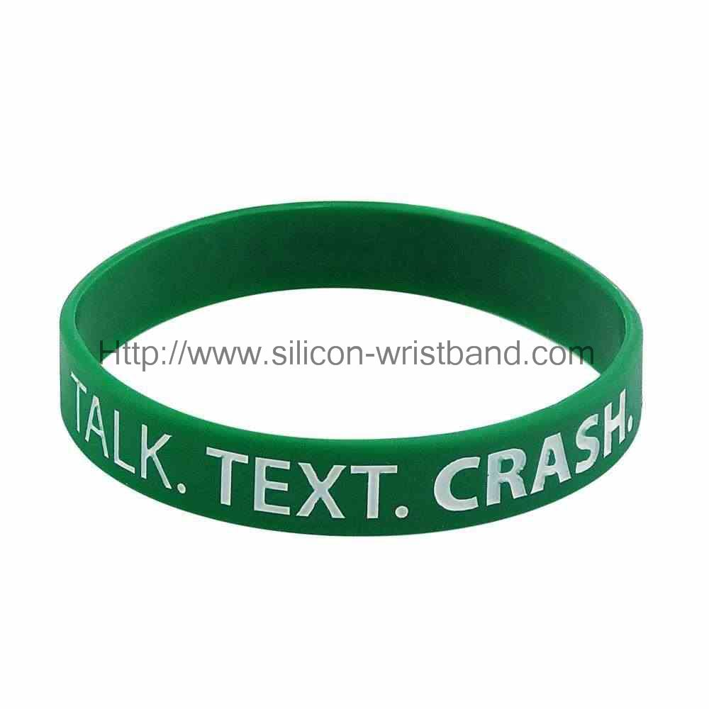silicone arm bands