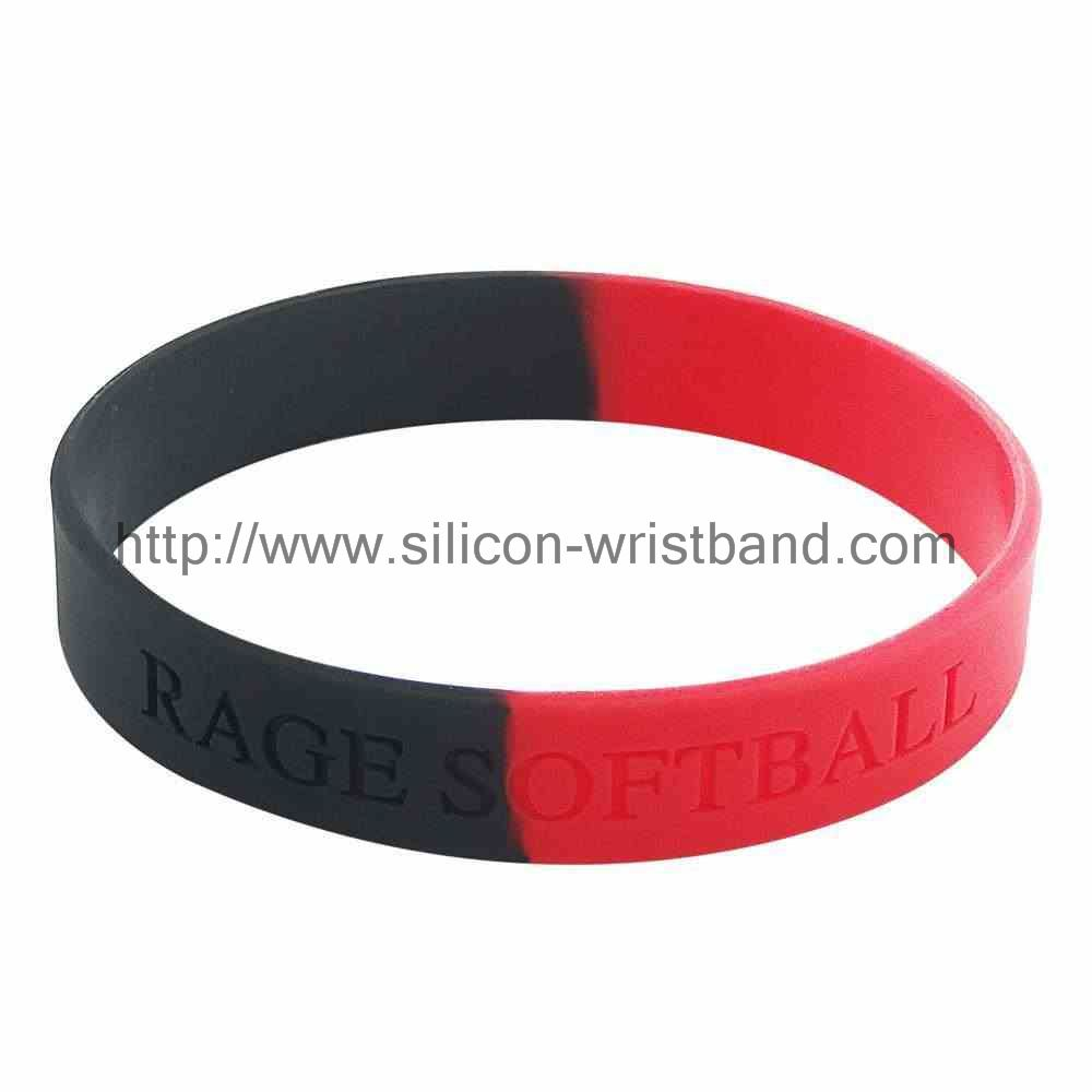 wristbands custom no minimum order