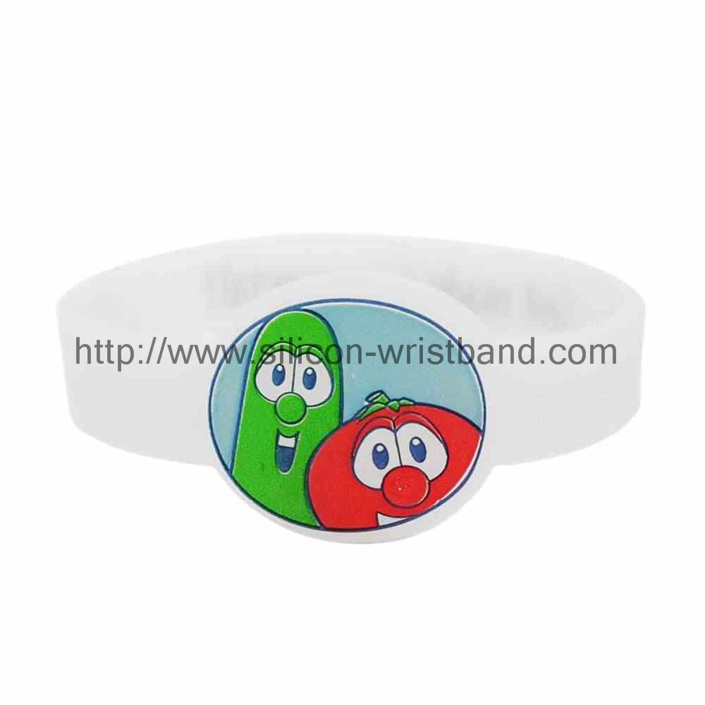 silicone wristbands in stores