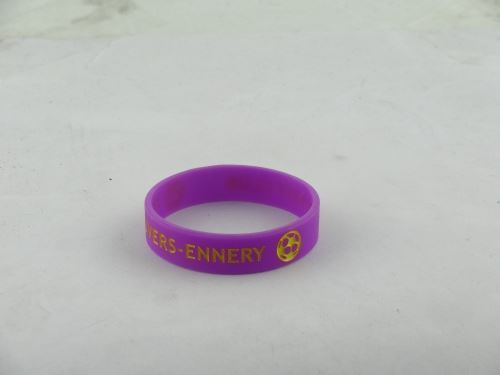 cancer pink wristbands