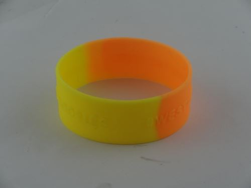 tab wristbands