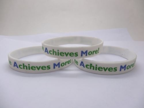 silicone wristbands 100 free