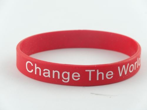new cancer wristbands uk