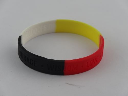 jdrf silicone wristbands