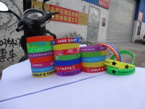entry wristbands for events