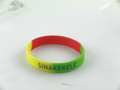bar coded wristbands