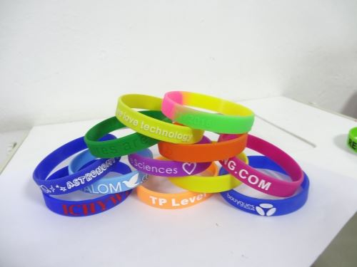 qb wristbands