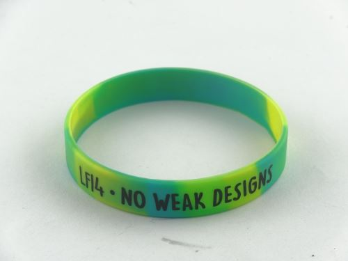 silicone wristbands raleigh nc
