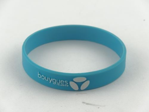 create your own silicone bracelet