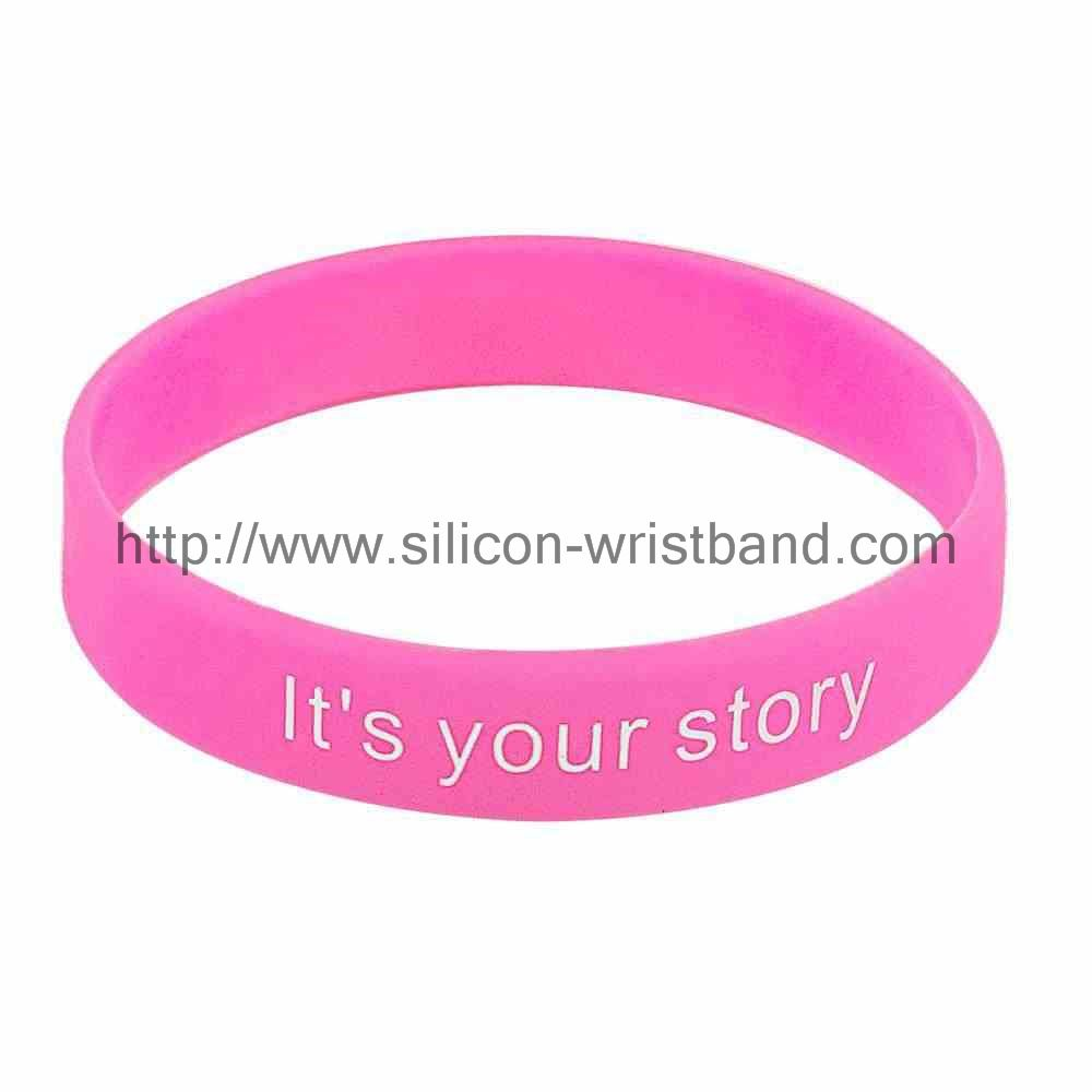 wristbands for a cause