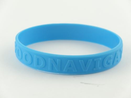 customize a wristband