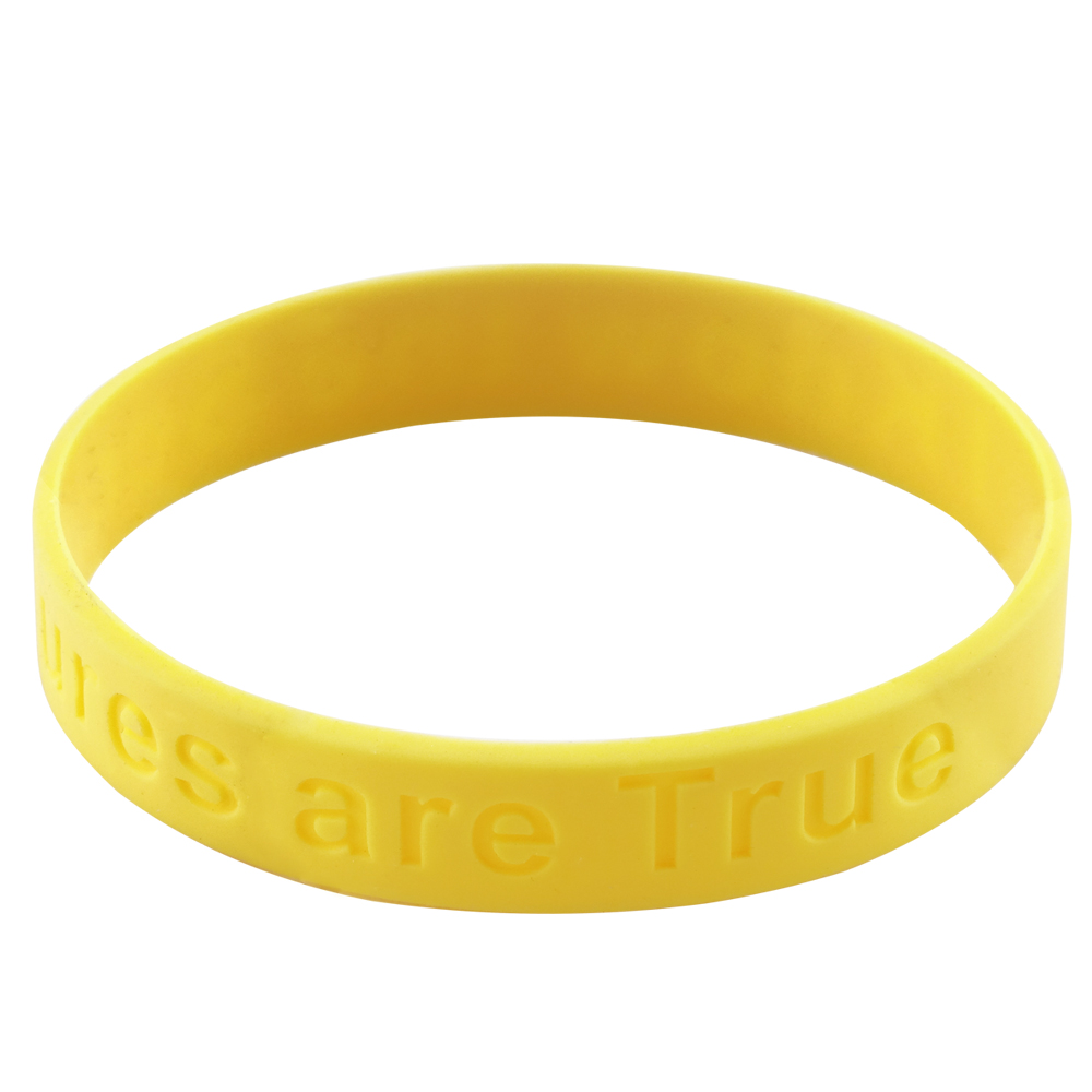Livestrong Sports Band Wrist Support (Free Size, Assorted