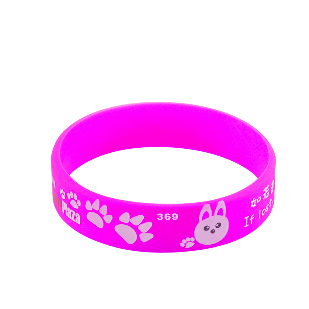 heart wristbands