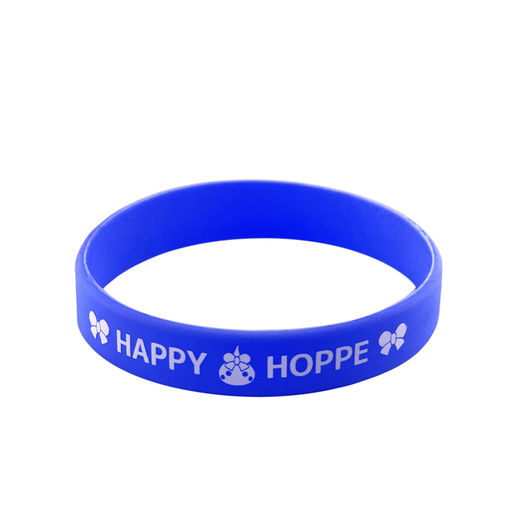 personalized slap bands