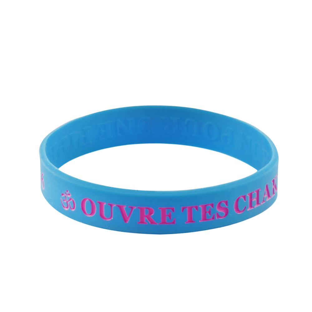 wristbands and bracelets