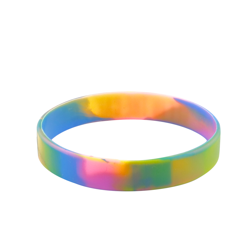 design your own silicone wristbands