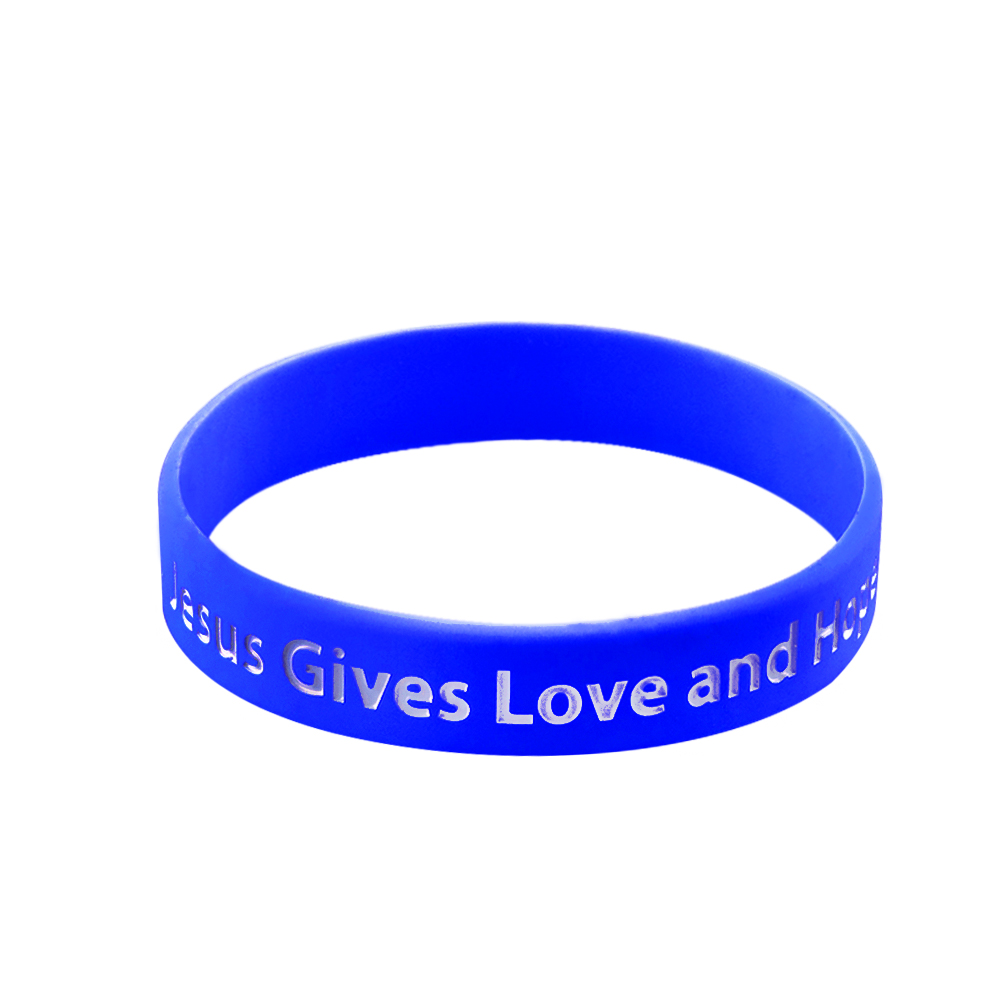 rubber wristbands online india