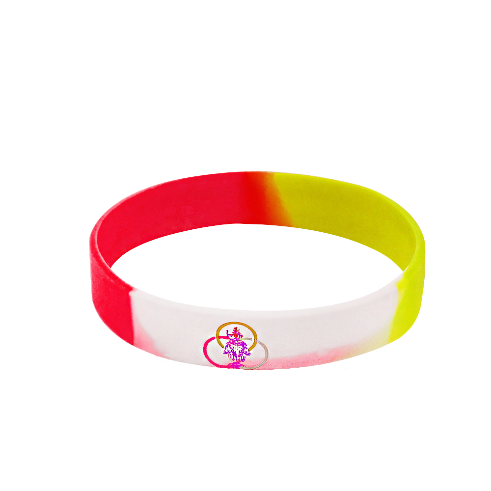 cheap rubber bracelets in bulk